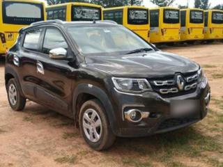 Renault KWID RXT