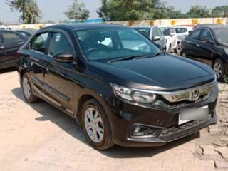 Honda Amaze V Petrol BSIV