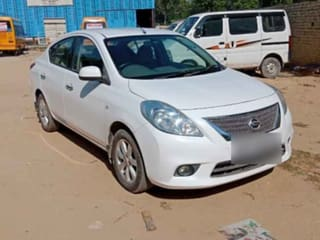 Nissan Sunny Diesel XL