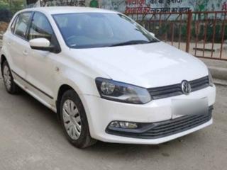 Volkswagen Polo 1.2 MPI Comfortline