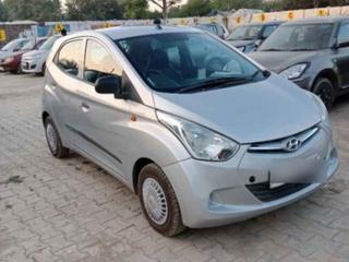 Hyundai EON Era Plus
