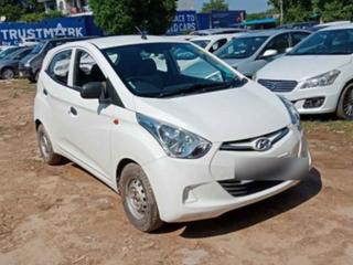 Hyundai EON D Lite