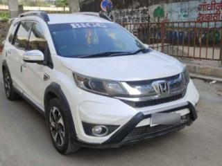 Honda BR-V i-VTEC V CVT