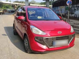 Hyundai Santro Magna CNG BSIV