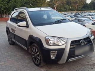Toyota Etios Cross 1.4L VD
