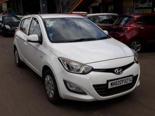 2012 Hyundai i20 Magna