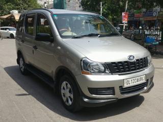 2015 Mahindra Xylo D4 BS III