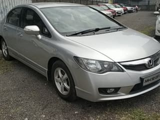 2010 Honda Civic 2010-2013 1.8 V MT