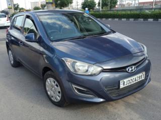 2014 Hyundai i20 1.2 Magna