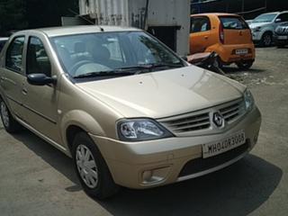 2008 Mahindra Renault Logan 1.4 GLX BSIV Petrol