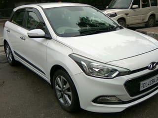 2014 Hyundai i20 Asta Option 1.4 CRDi