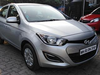 2014 Hyundai i20 Magna