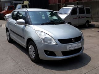 2013 Maruti Swift VXI BSIV
