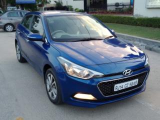 2015 Hyundai i20 Asta 1.2