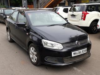 2013 Volkswagen Vento 1.5 TDI Comfortline