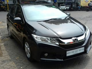2015 Honda City i VTEC CVT VX