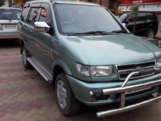 2009 Chevrolet Tavera Neo LT-L - 9 seats BSIII