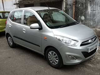 2015 Hyundai i10 Sportz 1.2