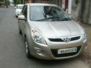 2011 Hyundai i20 Asta (o)