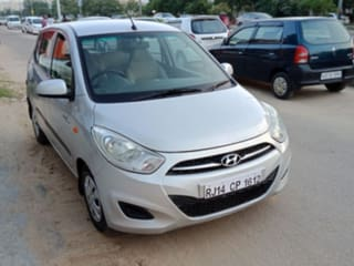 2012 Hyundai i10 Magna