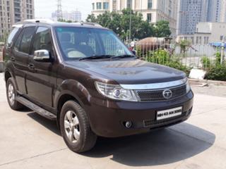 2013 Tata Safari Storme VX 4WD