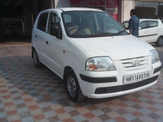 2013 Hyundai Santro Xing GL PLUS CNG