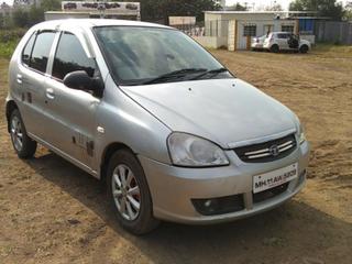 2011 Tata Indica eV2 eLX