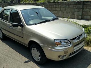 2009 Ford Ikon 1.4 TDCi DuraTorq
