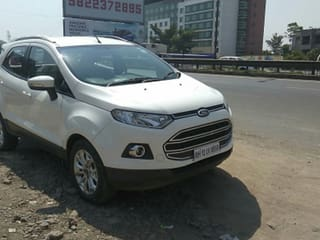2015 Ford EcoSport 1.0 Ecoboost Titanium Plus BE