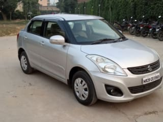 2014 Maruti Swift Dzire VXi