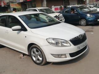 Used Skoda Rapid Diesel Cars In Delhi 18 Second Hand Cars For Sale