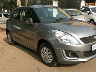 2015 Maruti Swift DDiS VDI