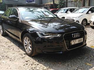 2014 Audi A6 2011-2015 2.0 TDI