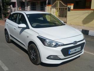 2016 Hyundai i20 1.2 Era