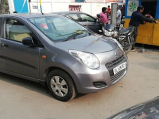 2012 Maruti A-Star AT VXI