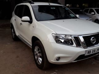 Used Nissan Terrano Diesel Cars In Kolkata 2 Second Hand Cars For