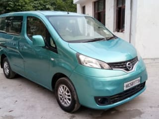 2013 Nissan Evalia 2013 XL Option