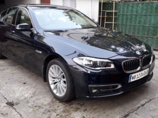 2016 BMW 5 Series 2013-2017 520d Luxury Line
