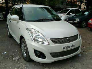 2014 Maruti Swift Dzire VXi AT