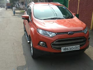 Used Ford Ecosport In Kolkata 16 Second Hand Cars For Sale With
