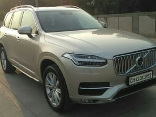 2016 Volvo XC90 2007-2015 D5 AT AWD