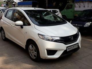 2015 Honda Jazz 1.5 S i DTEC