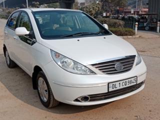 2014 Tata Indica Vista Quadrajet VX