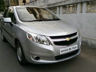 2013 Chevrolet Sail 1.2 LS