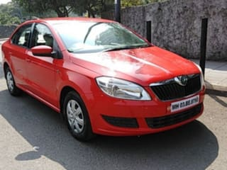 2012 Skoda Rapid 1.6 TDI Active
