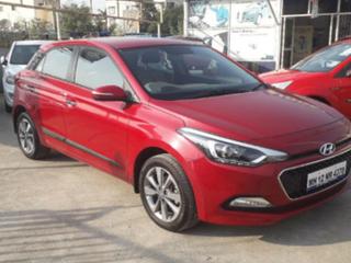 2016 Hyundai i20 1.2 Asta Option