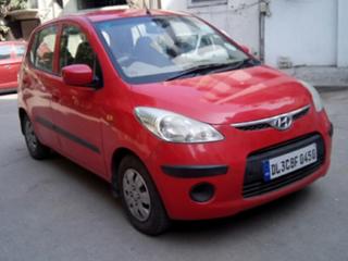 2008 Hyundai i10 Magna 1.1