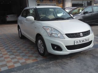 2014 Maruti Swift Dzire ZXI