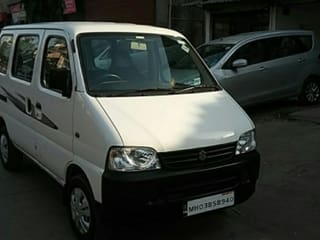 2014 Maruti Eeco 5 STR With AC Plus HTR CNG