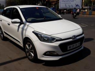 2015 Hyundai Elite i20 Asta Option Diesel